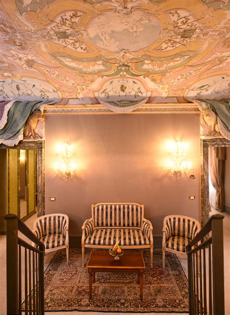 rooms suites venice hotel casagredo hotel  venice