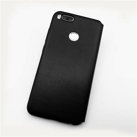 Xiaomi Mi A1 Mi 5x Casing Slim Backcase And Covers flip pu leather slim cover for xiaomi mi 5x mi a1