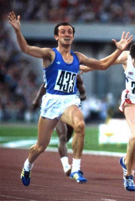 pietro mennea fidal federazione italiana di atletica leggera