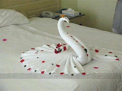 Swan Towel Origami - 24 best images about swan towel on excellence