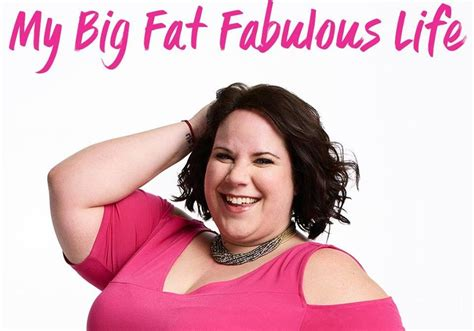 big fat fabulous life disease my big fat fabulous life what is her disease my big fat