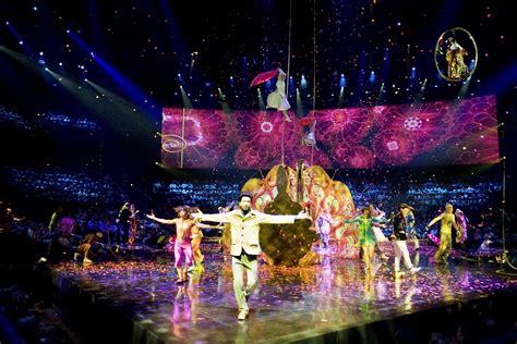 Mgm Grand Las Vegas Floor Plan show love beatles do cirque du soleil em las vegas dicas