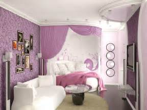 girly bedroom home decor