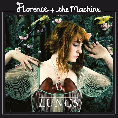 florence the machine days are lungs the florence the machine fan club