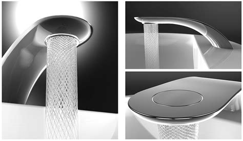 Swirl Tap by Swirl Amazing Concept Sink Faucet Design Within And