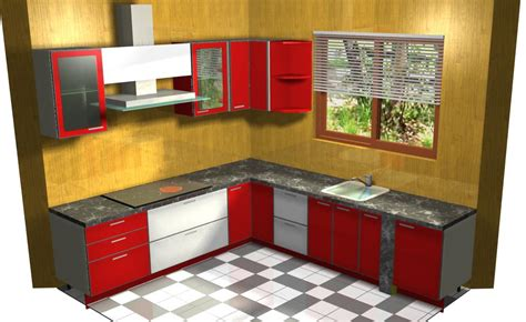 Www Kitchen Interior Design Photo Kitchen Interior Gayatri Creations