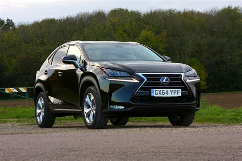 lexus used lexus nx for sale used lexus nx cars parkers autos post
