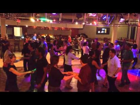 pch club bachata salsa classes may 15 2013 youtube - Pch Club