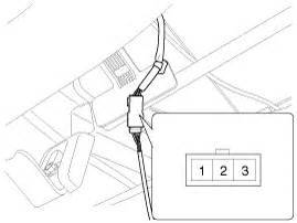 D Inspection 3283 by Kia Sorento Seat Heater Inspection Seat Electrical