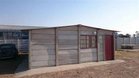 Garage Workshop Plans Designs classy precast walls
