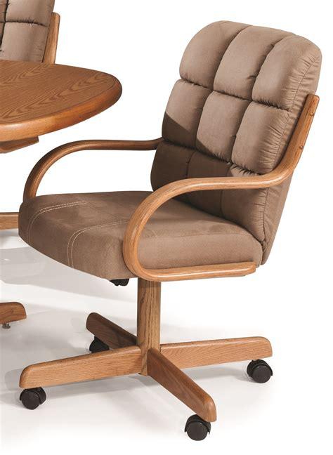 swivel dinette chairs douglas casual living swivel tilt dinette chair