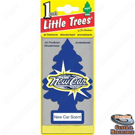 Car Freshener Tree by Buy Trees New Car Scent Fresh Clean Feeling