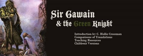 Sir Gawain And The Green Essay by Tolkien Sir Gawain And The Green Essay Essayanthology X Fc2