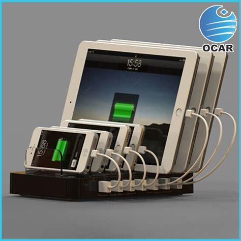 Unique Charging Stations | 2016 unique design multi usb charger 7 port portable