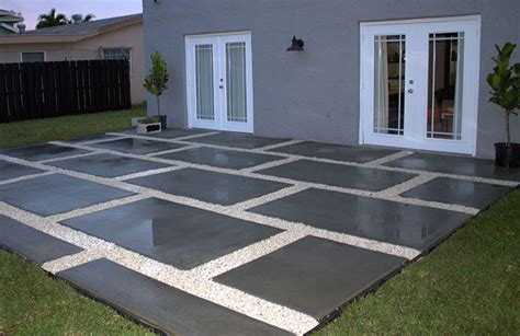 diy large paver patio a math and a big idea is exactly what you need to
