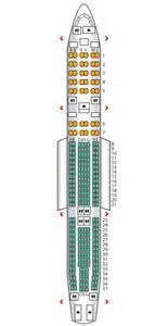 air canada a333 seat map airbus a330 300 garuda indonesia seat maps reviews