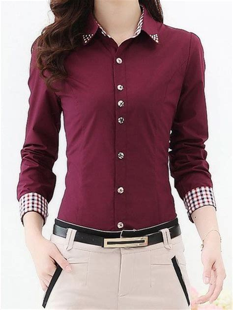 Jaket Kasual Wanita Bc Rc120 Womens Casual Jacket Sorell 25 best ideas about plaid shirts for on