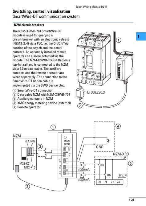 shunt trip circuit breaker wiring diagram wiring diagram
