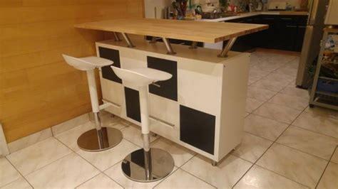 scaffali cucina trasformare uno scaffale ikea in un isola per la cucina
