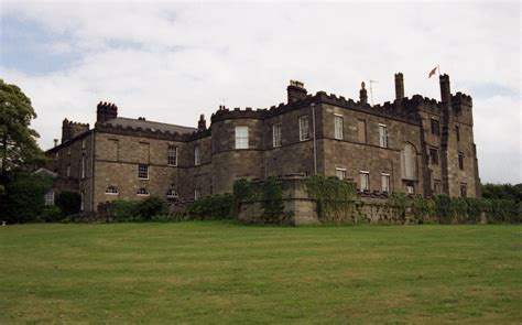 Homes by Great Castles Gallery Ripley Castle North Yorkshire