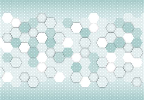 free vector hexagon background pattern free abstract hexagon vector download free vector art