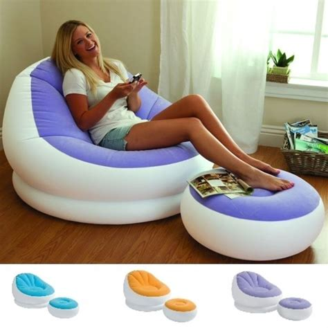 Soft Chairs For Adults by Details About Sofa Chair Bean Bag Soft