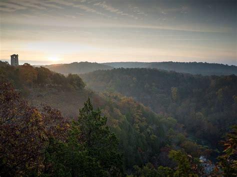 10 best hikes in missouri