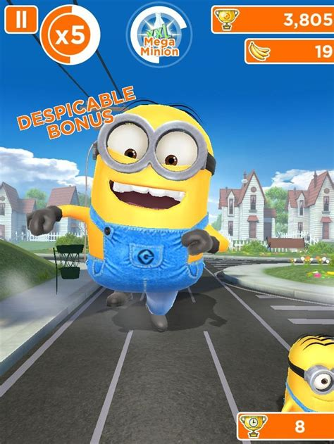despicable me apk despicable me mod apk