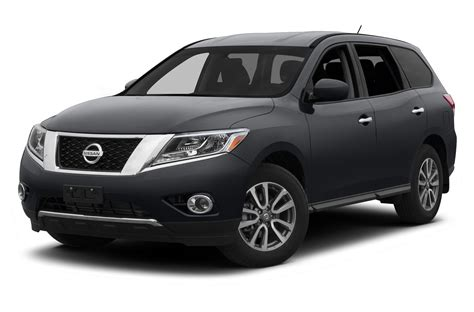black nissan pathfinder 2014 2014 nissan pathfinder price photos reviews features