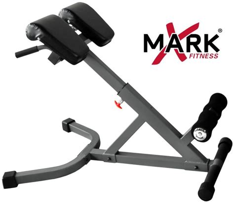 how to use hyperextension bench xmark 45 degree hyperextension bench review