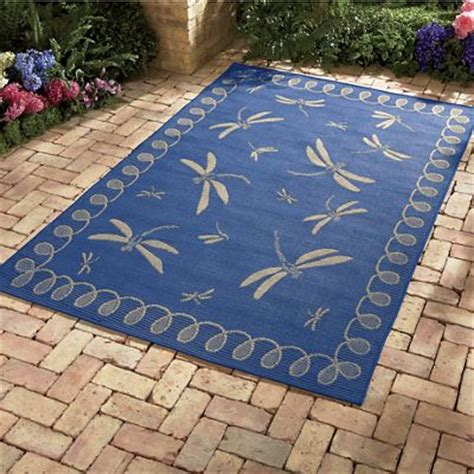 Dragonfly Indoor Outdoor Rug Dragonfly Indoor Outdoor Rug From Seventh Avenue 73674