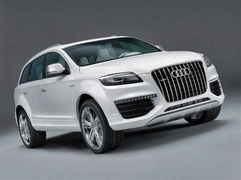 Q7 Audi Price by Audi Q7 Tdi Wallpaper Prices Specs Prices Features