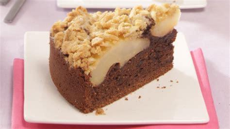 tortina kuchen birnen kuchen gesund beliebte rezepte f 252 r kuchen und