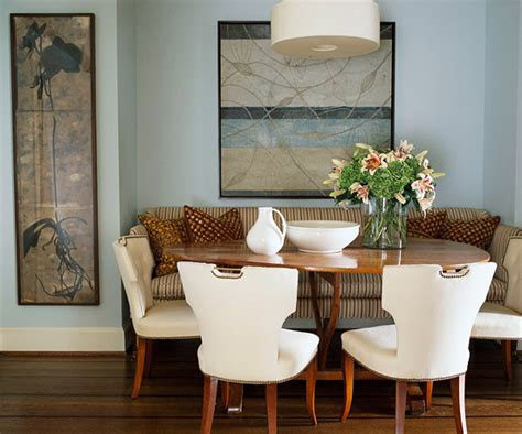 Small Dining Room by Examples Of Dining Rooms In Small Spaces