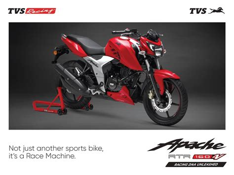 best prices on tvs tvs apache price list 2018 apache bikes available in india