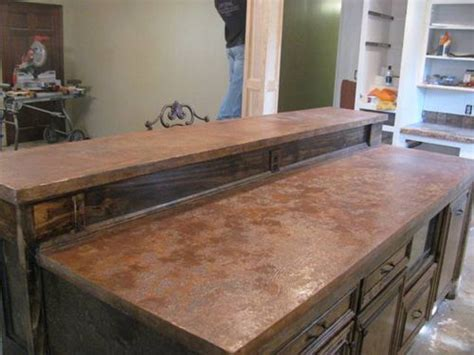 Rustic Kitchen Countertops 115 Best Images About Kitchen On Faux Granite Countertops Cabinets And Search