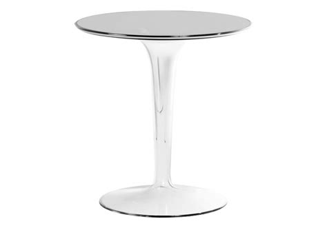 tiptop coffee table kartell milia shop