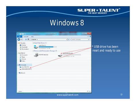 diskpart format refs resetting usb drive using windows diskpart v1