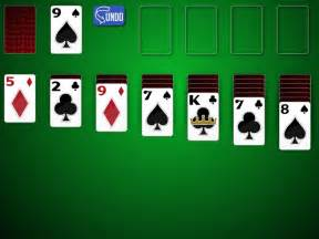 Solitaire card game free klondike solitaire play solitaire without