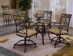 Rustic Kitchen Table Set Meet With Possibly The Most Attractive Kitchen Table And Chair Sets Naindien