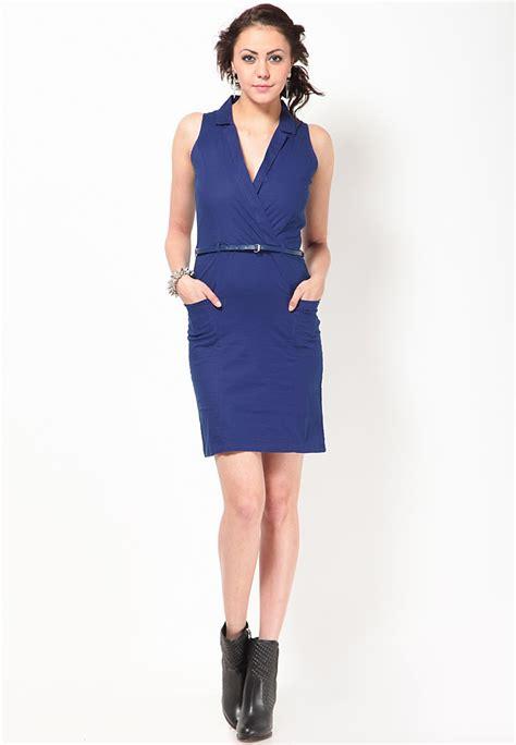 Patio Dresses by Blue Themed Casual Dresses Fashion Fuz