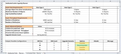 excel capacity planning template resource capacity planning excel template free