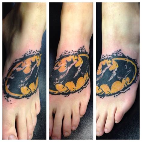 16 best batman tattoo designs images and ideas