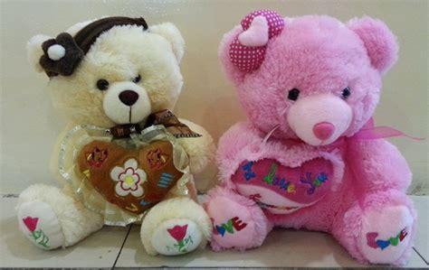 Boneka Barney By Aqua Wisely jual boneka boneka teddy pita