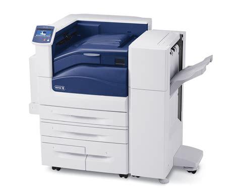 small color printer xerox phaser 7800 mce toner