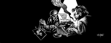 imagenes de la revolucion mexicana a blanco y negro fotorrelato la revoluci 243 n mexicana de pancho villa en
