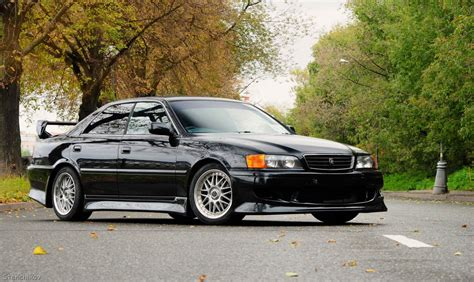 Toyota Chaset Toyota Chaser Wallpapers Hd