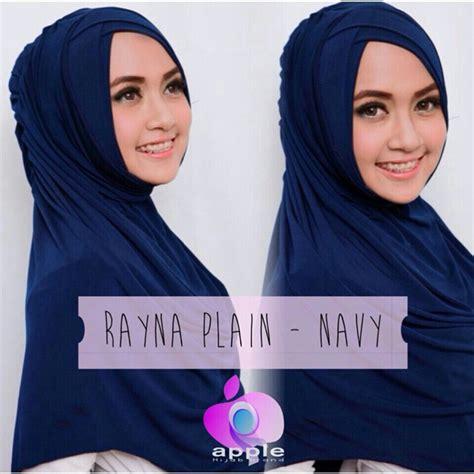 Kerudung Instan Pesta 20 model jilbab instan terbaru di tahun ini fashion trend 2018