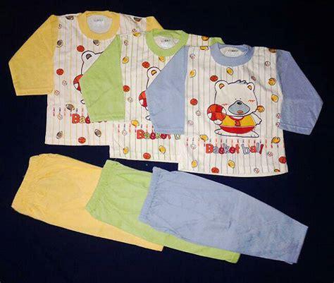 880008 Baju Tidur Anak 1 jual setelan baju tidur anak lalucu baby