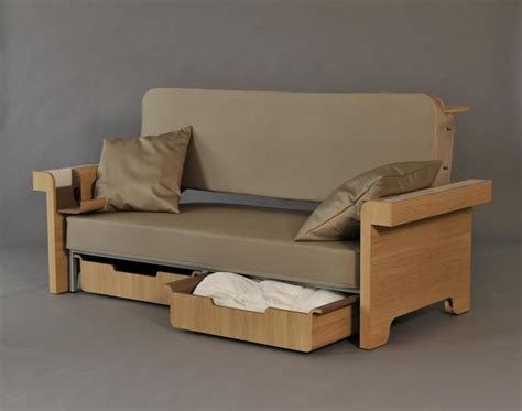 que sofas que muebles 161 un sof 225 que es cama mesa y lugar de almacenaje vivir